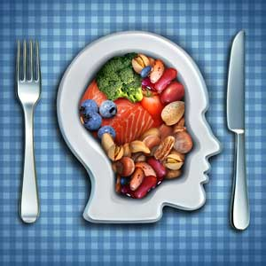Diet and the Brain
